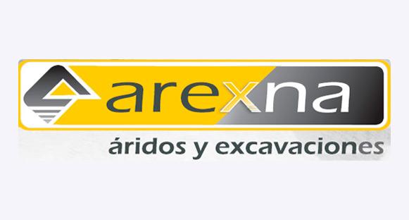 Carrión Arexna áridos y excavaciones AJE Segovia