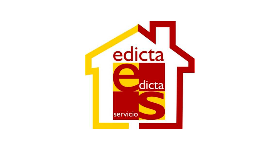 Edicta servicios AJE Segovia