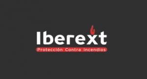 iberext protección contra incendios AJE Segovia