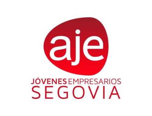 Reunión AJE Segovia con responsables de Juventud y Medio Ambiente del Ayuntamiento de Segovia