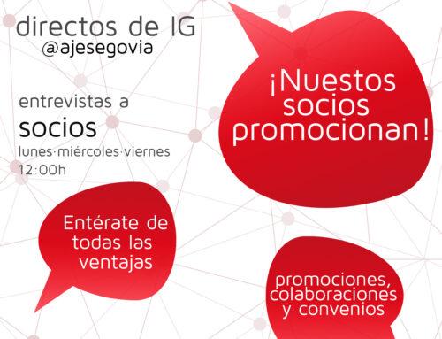 4º Nuestros socios promocionan- Teresa Solís