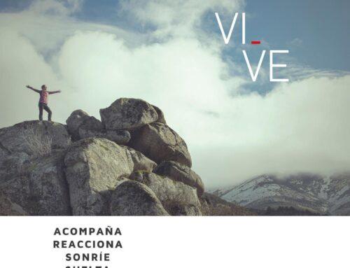 AJE Segovia lleva a cabo una campaña de comunicación motivacional que está prendiendo en las redes sociales: #loquemehacesonreír