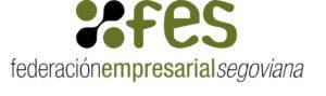 FES Segovia logo
