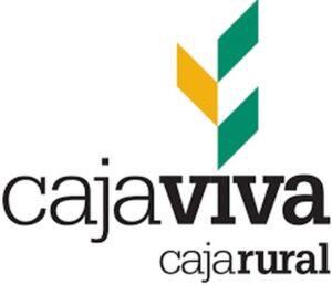 CAJA VIVA logo