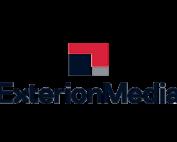 EXTERIONMEDIA logo
