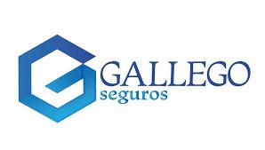 GALLEGO logo
