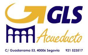 GLS ACUEDUCTO logo