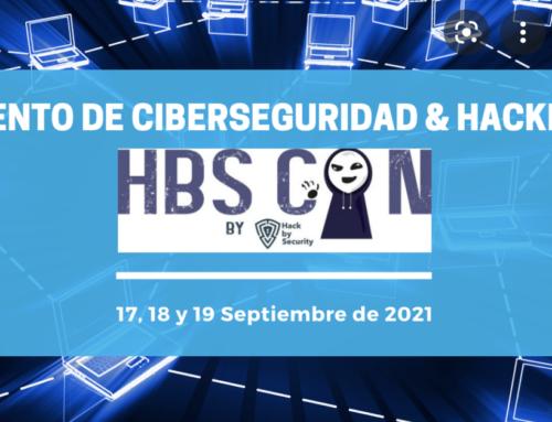 El mayor congreso de ciberseguridad en España de la mano de uno de nuestros socios